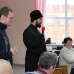 В контакте с церковнославянским