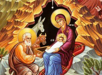 Подготовка к празднованию Рождества